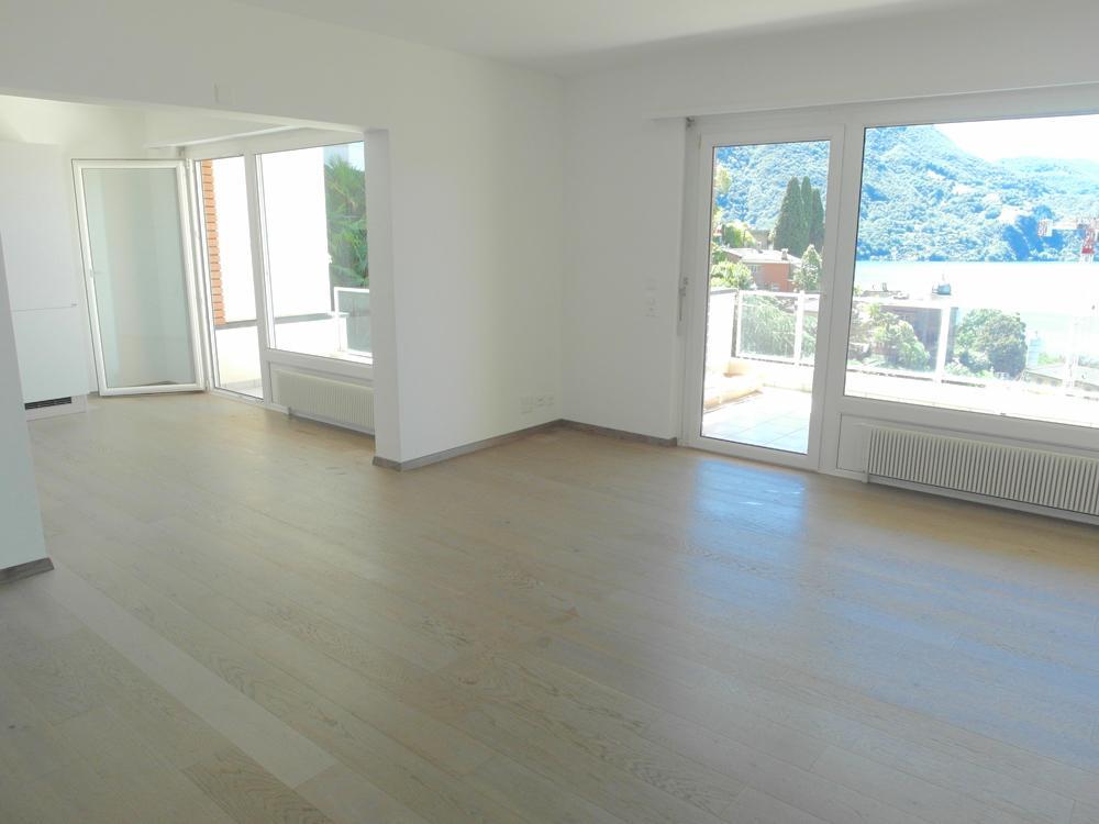Appartamento 3 locali in Vendita a Lugano - Foto 3