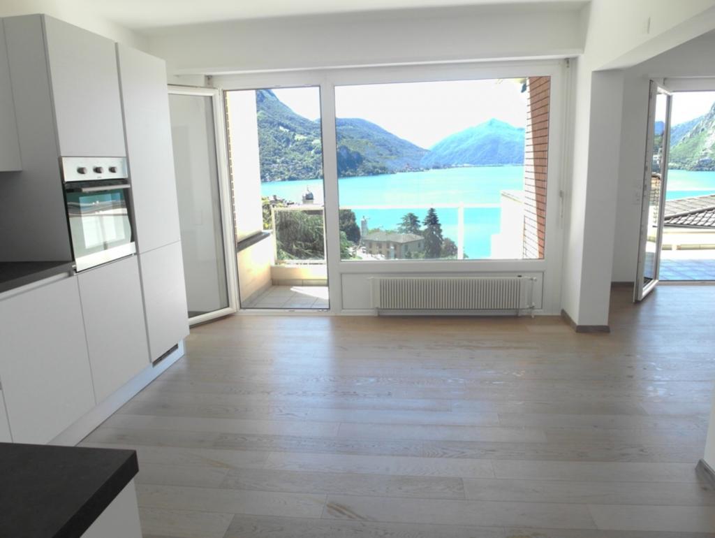 Appartamento 3 locali in Vendita a Lugano - Foto 6