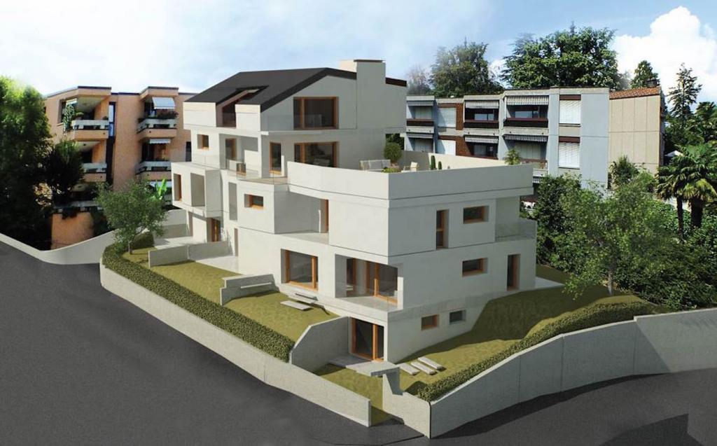 Appartamento 5 locali e oltre in Vendita a Lugano