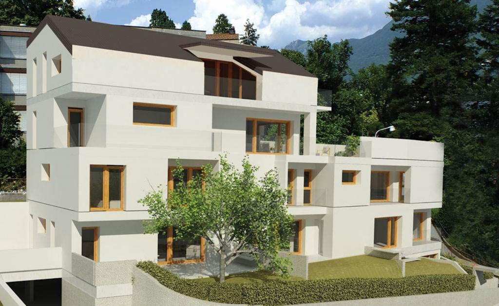 Appartamento 5 locali e oltre in Vendita a Lugano - Foto 2