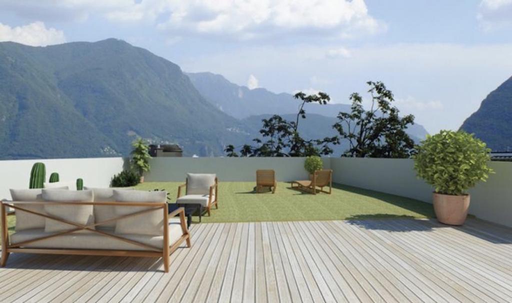 Appartamento 5 locali e oltre in Vendita a Lugano - Foto 6