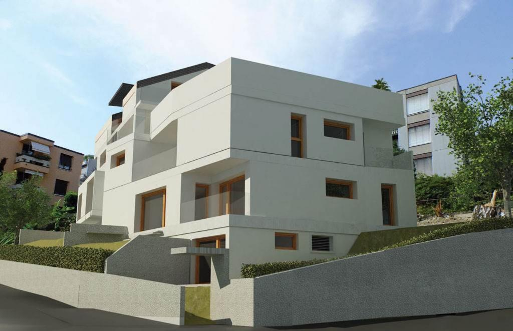 Appartamento 5 locali e oltre in Vendita a Lugano - Foto 8