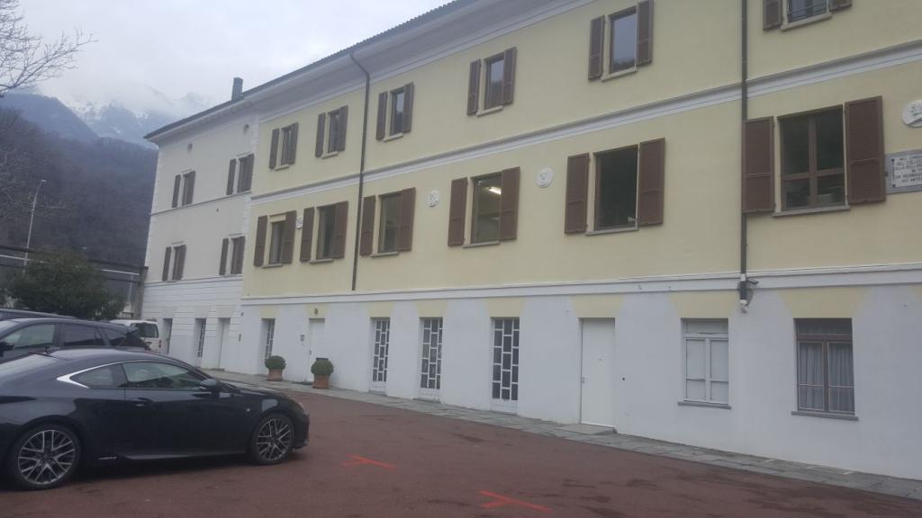 Appartamento 4 locali in Vendita a Maroggia - Foto 5